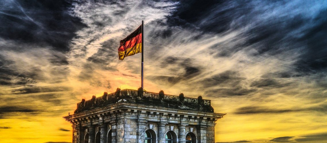 פיצויים לנפגעי שואה מגרמניה