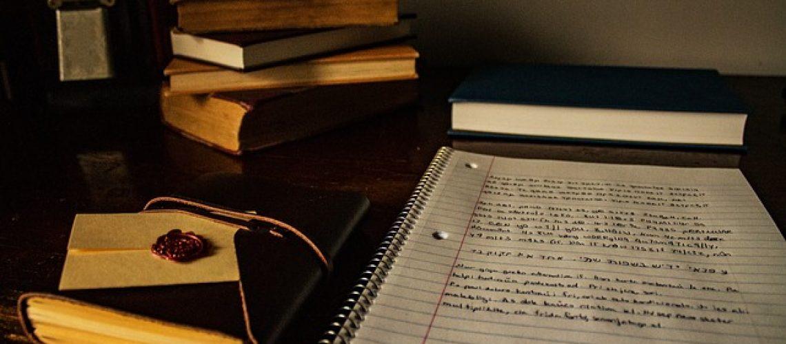 עבודה אקדמית במשפטים