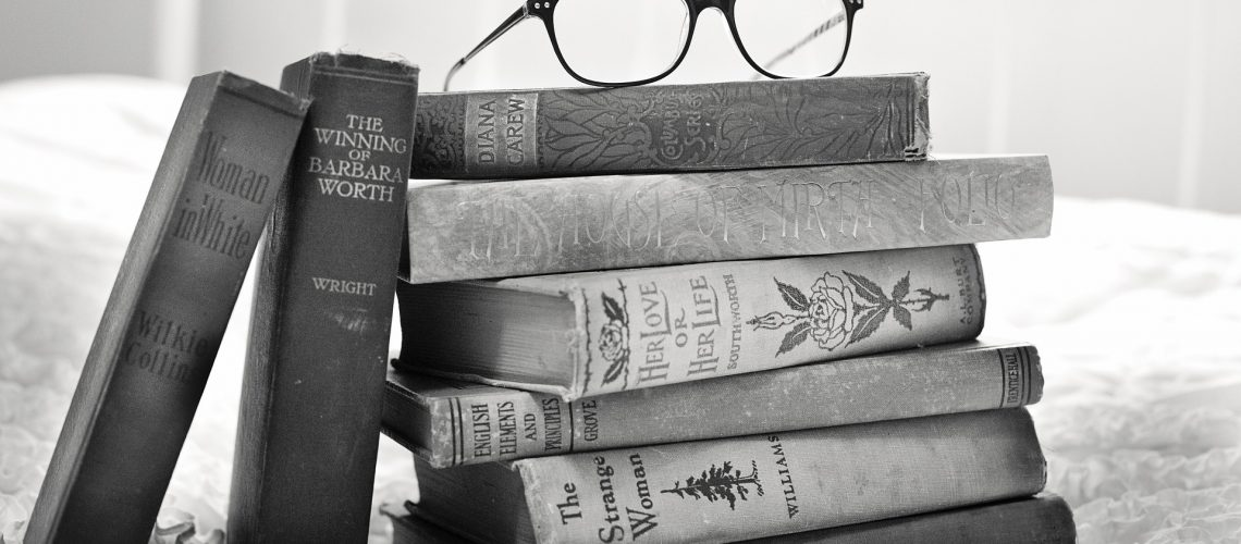 שירותי עימוד ספרים